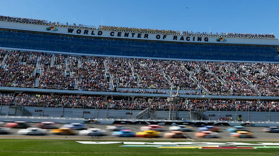 When is Daytona 500 2018? Date, start time for Great American Race