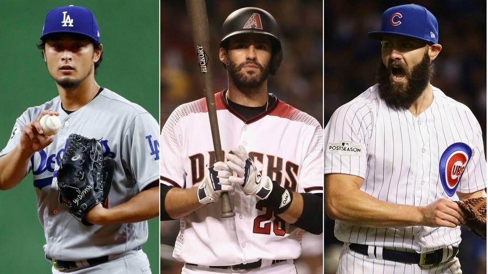 MLB trade rumors: Why has this Hot Stove season moved at a glacial tempo?
