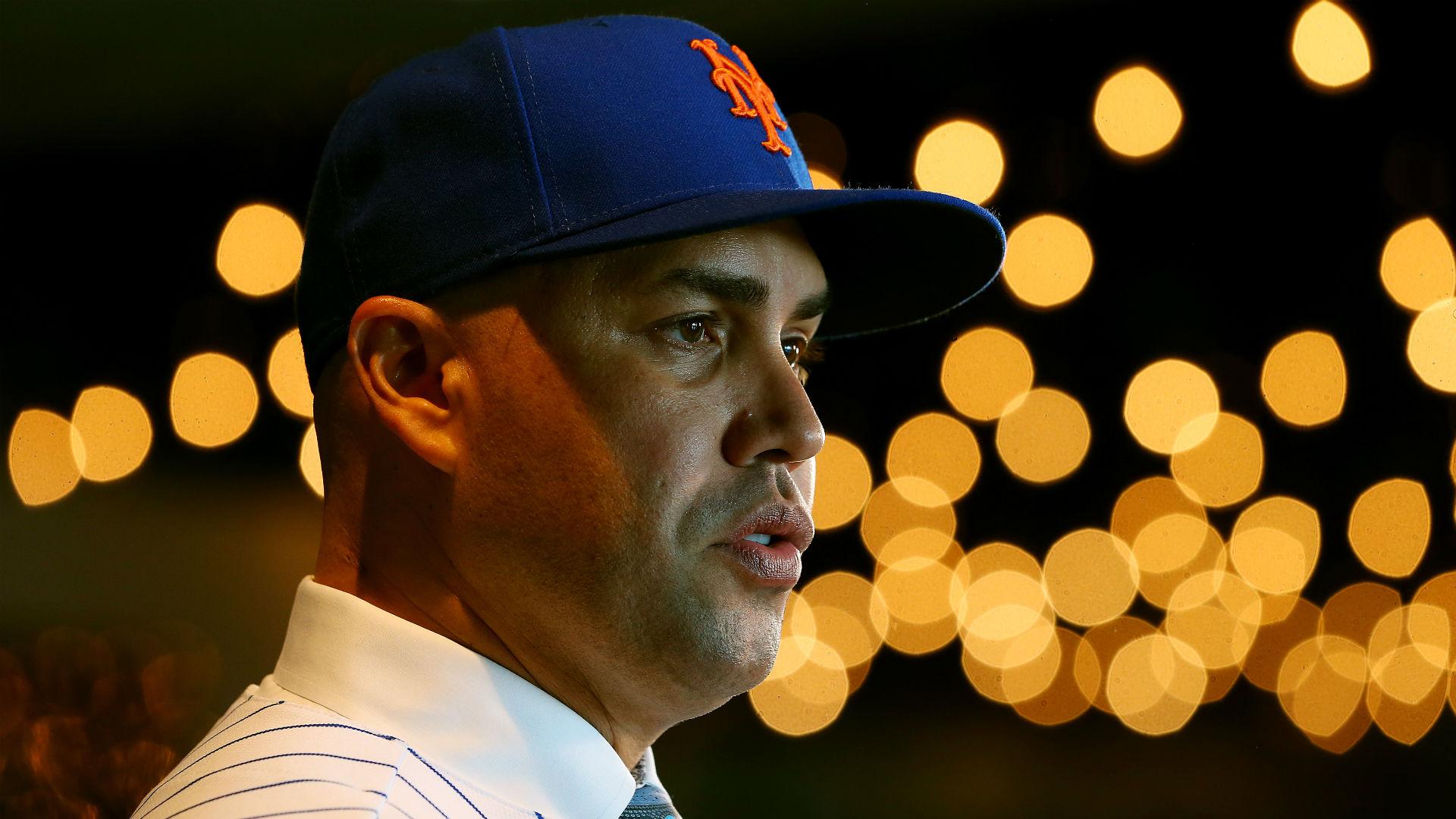Por qué Carlos Beltrán no merece ser despedido como gerente de los Mets, aún 2