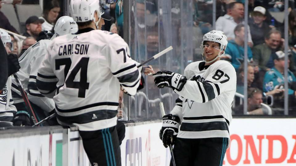 NHL All-Star Game 2019: Results, best moments as Metropolitan wins 3-on-3 tournament