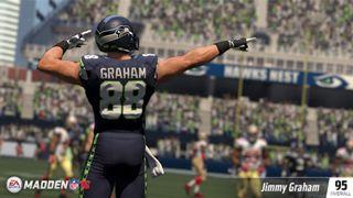 Madden NFL 16 - Jimmy Graham