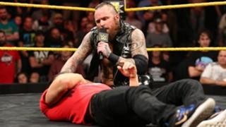 WWE NXT #461