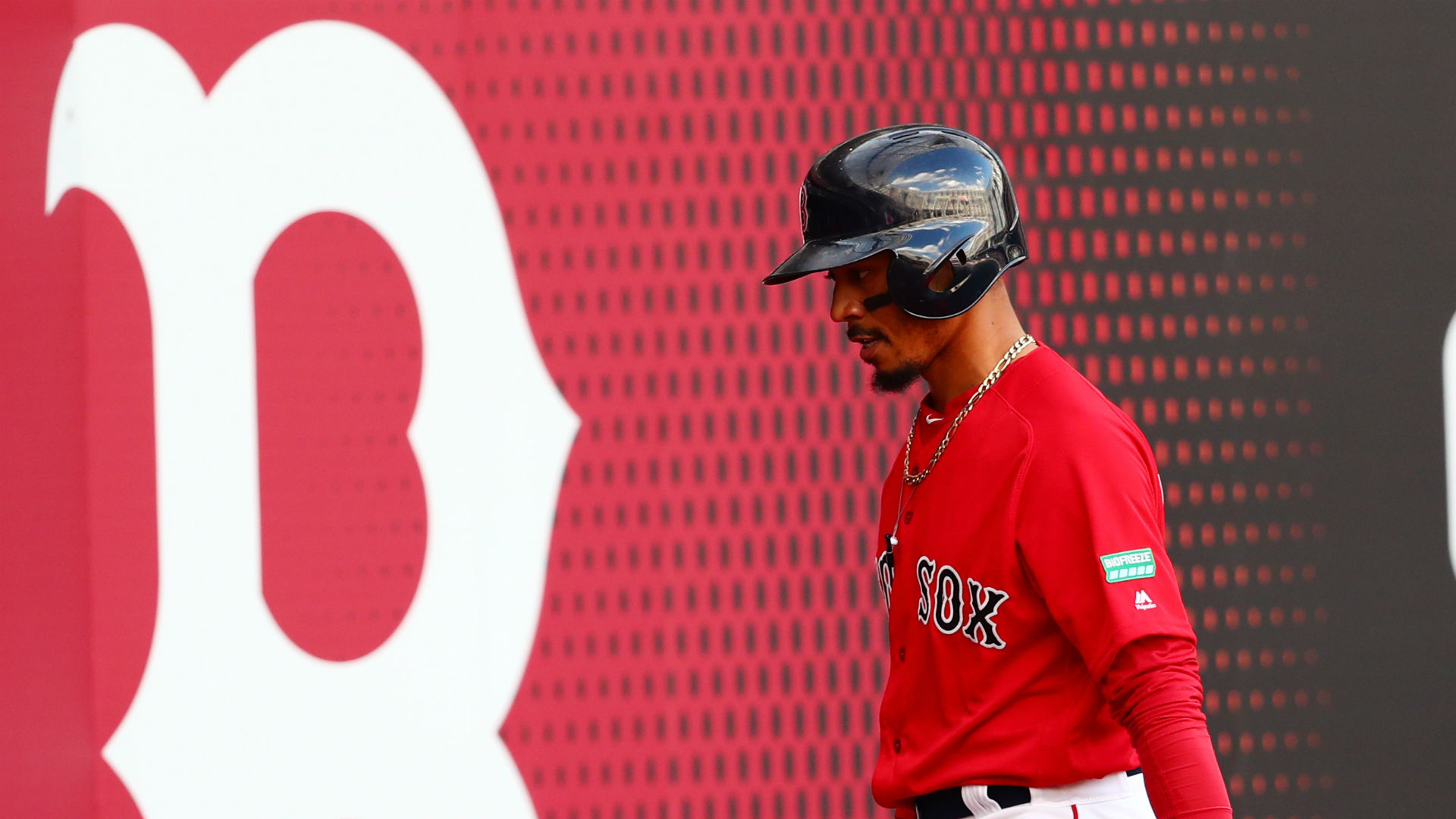 Where do the Red Sox go from here? The answer is pretty simple