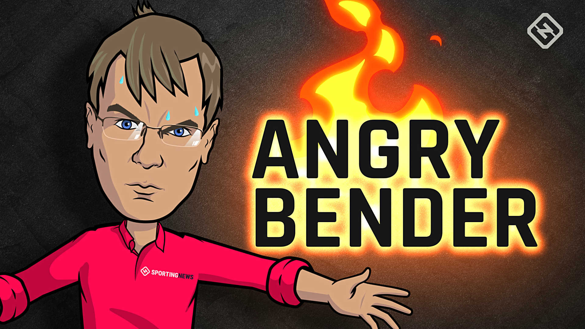 Angry Bender: Why two-loss chaos is built for losers