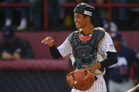 Shosei Nakamura at Draft
