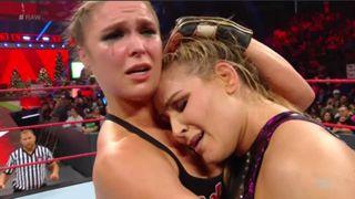 WWE, ロウ, #1335, ロウ女子王座