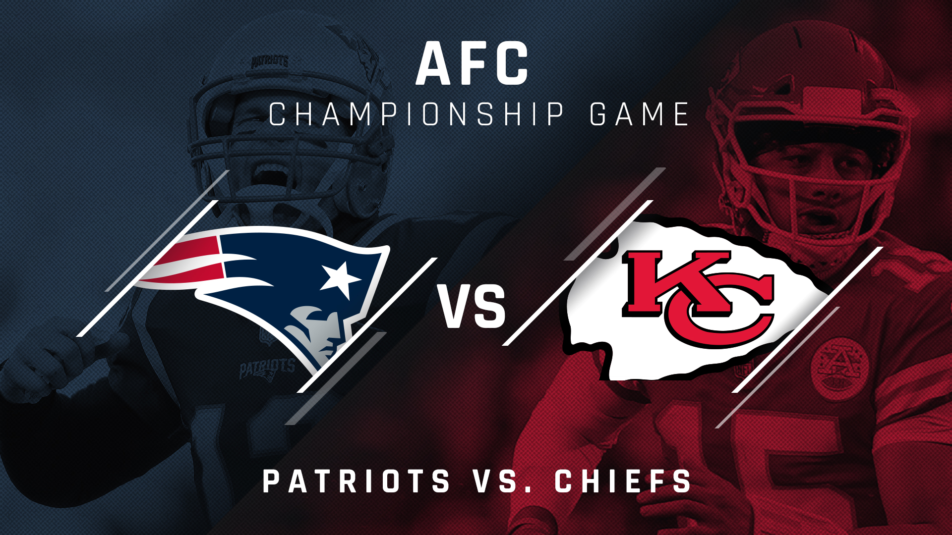 Image result for AFC CHAMPIONSHIP