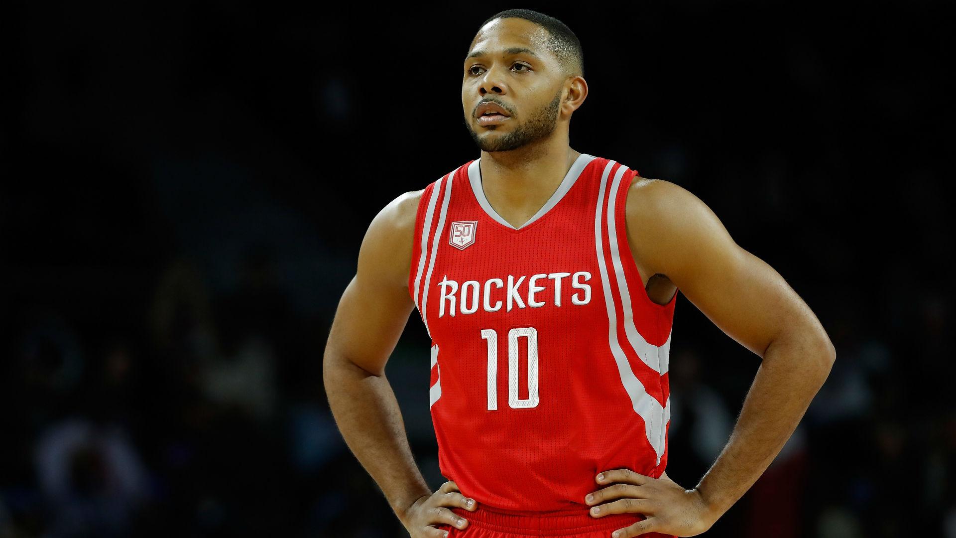 Eric Gordon drains buzzer-beater to lead Rockets past 76ers