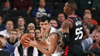Ersan Ilyasova Milwaukee Bucks