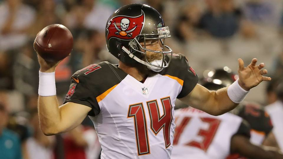 Steelers vs. Buccaneers: Score, live updates, highlights from Monday night game
