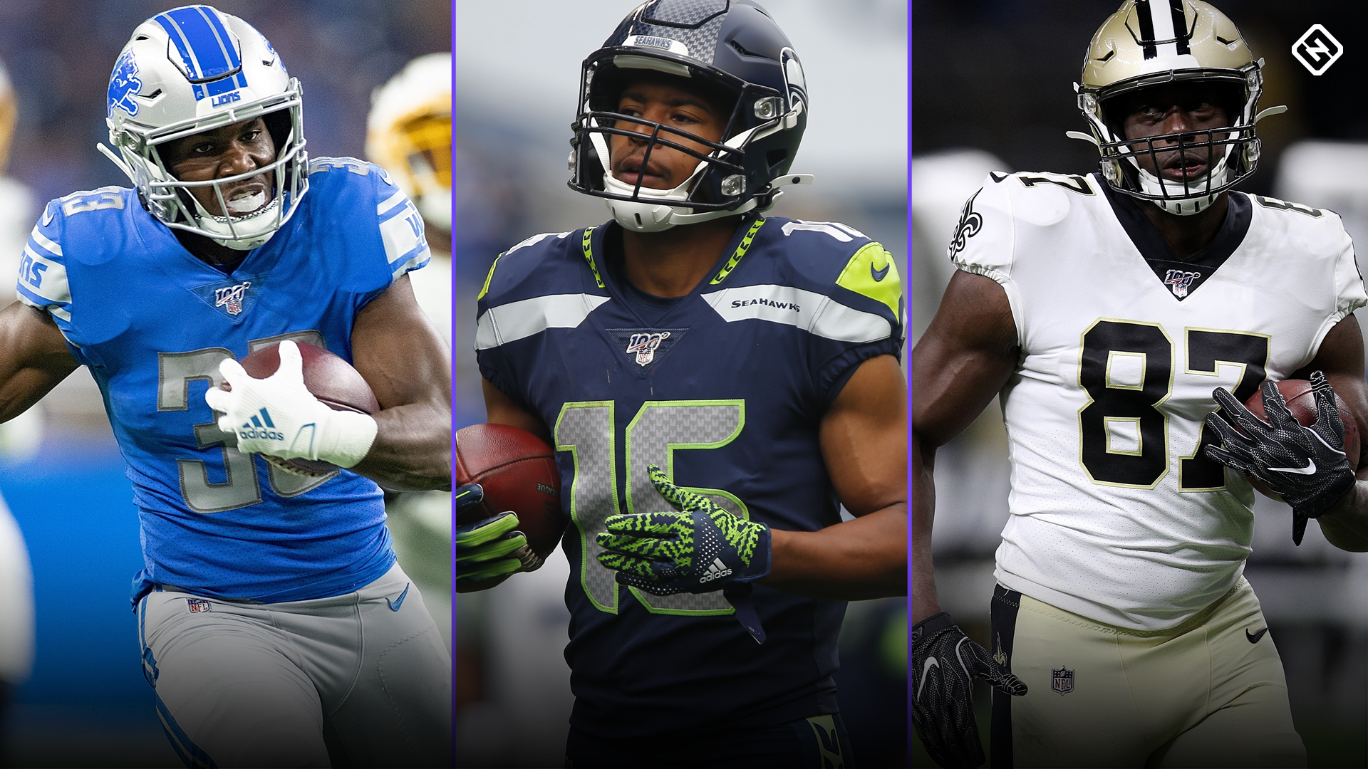 Projected Week 3 NFL DFS ownership percentage, advice for DraftKings, FanDuel contests