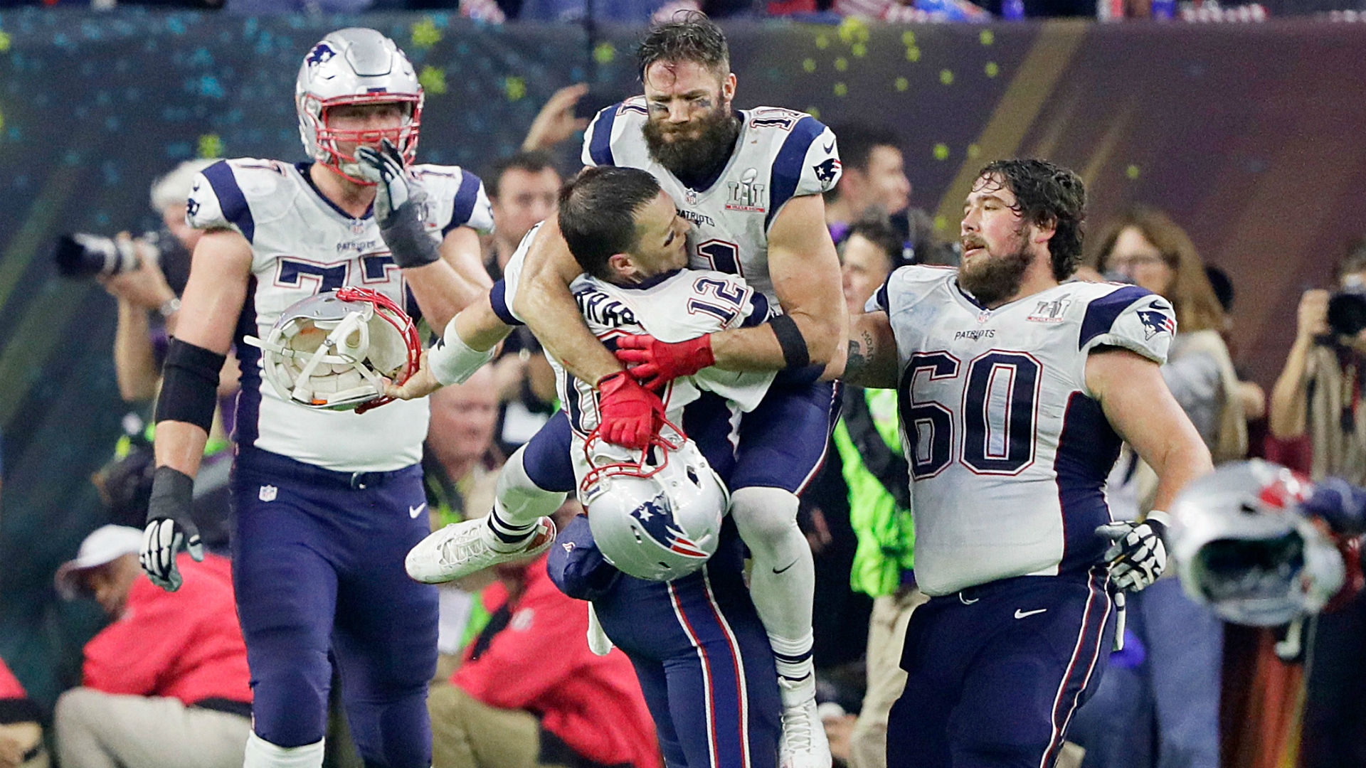 Super Bowl 51: Score, result, highlights from Patriots-Falcons | Sporting News