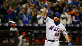 Daniel Murphy Mets - 042915 - Getty - FTR