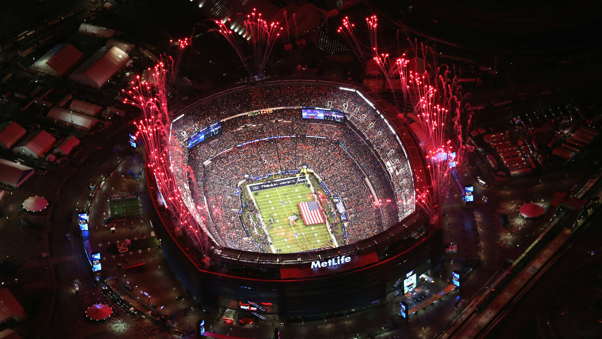 Ranking all 31 NFL stadiums, from worst to best