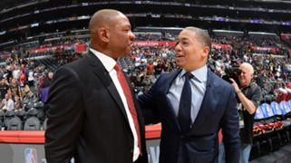 Doc Rivers, Tyronn Lue