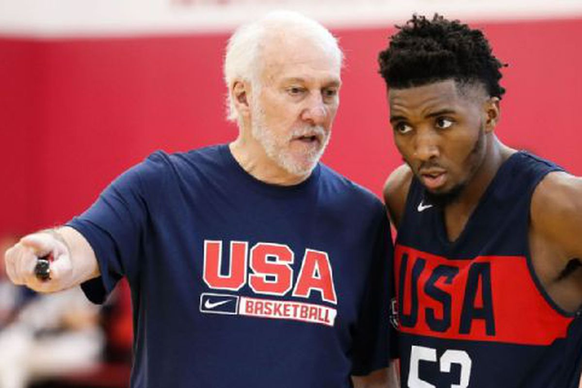 FIBAWC Preview: USA - You Come at the Champs, You Best Not Miss