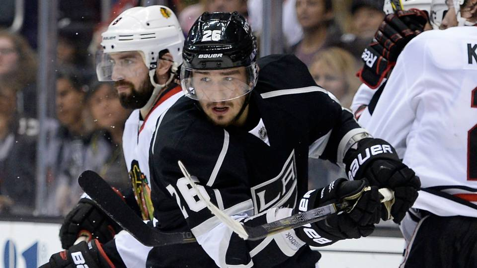 Why would the NHL consider reinstating Slava Voynov? That's a good question