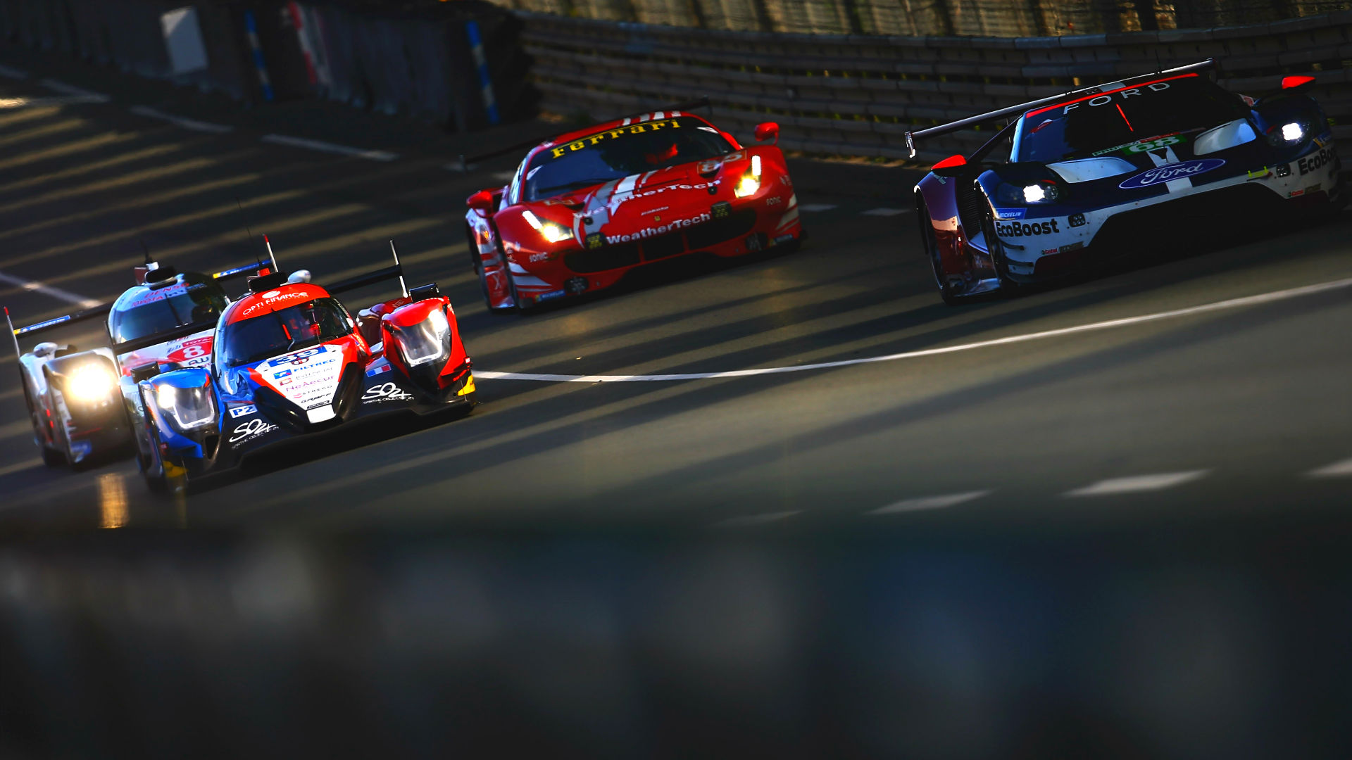 24 Hours of Le Mans 2019: TV coverage, live stream, start ...24 Hours Of Le Mans