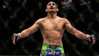 UFC パウンド・フォー・パウンド トニー・ファーガソン