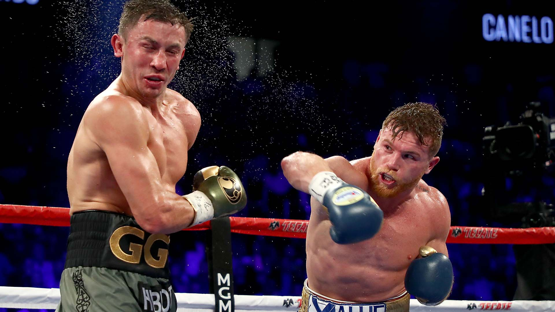 A Definitive Win Over Gennady Golovkin Would Restore Canelos Name