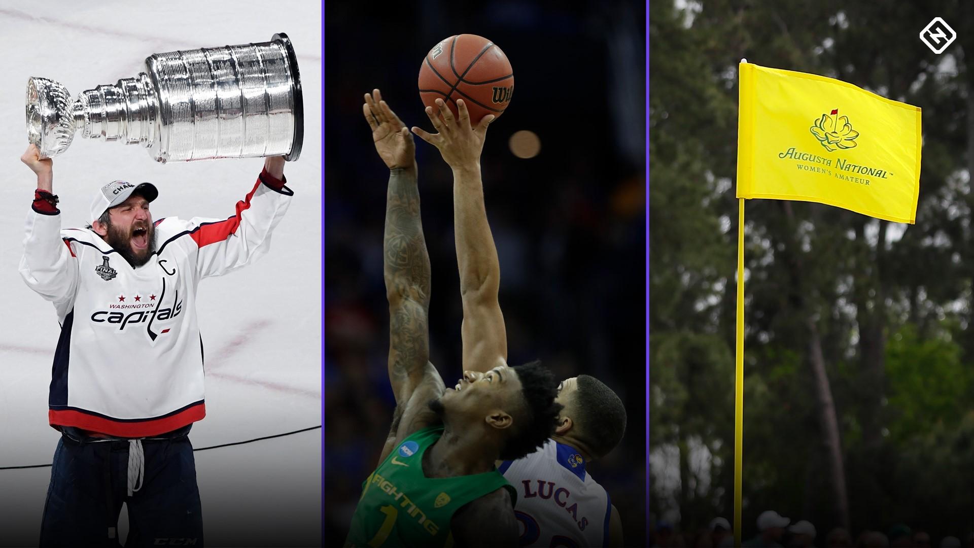 Soporte deportivo cancelado: vote por el evento deportivo que más extrañará esta primavera 2