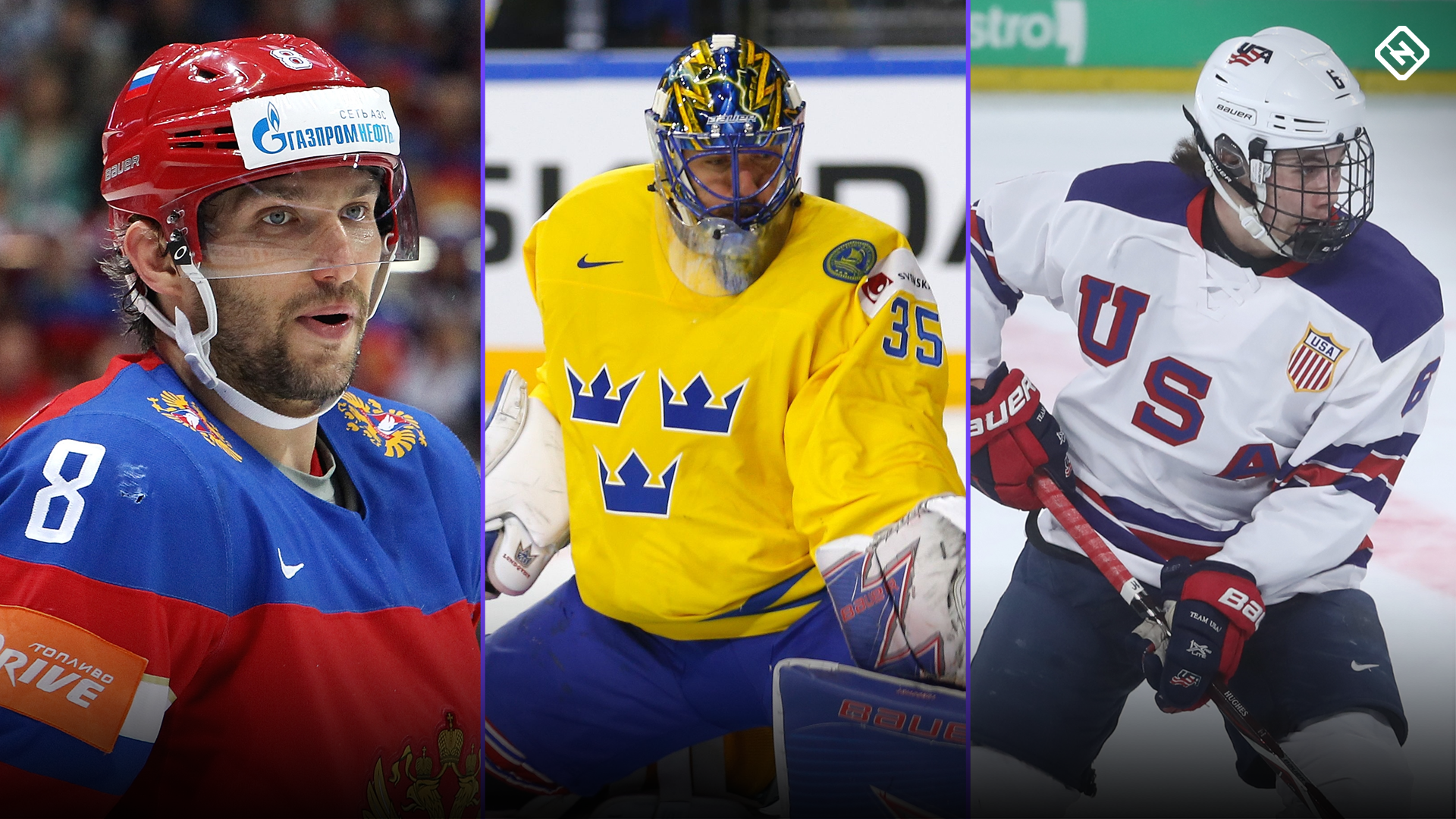 2019 iihf world hockey championship rosters