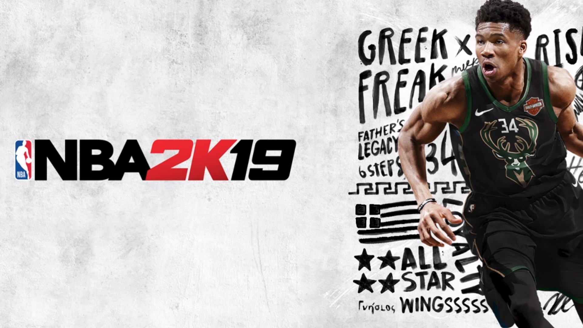 How to play 'NBA 2K19' and 'NBA Live 19' early