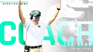 Bill Clark Coach of the Year-121018-SN
