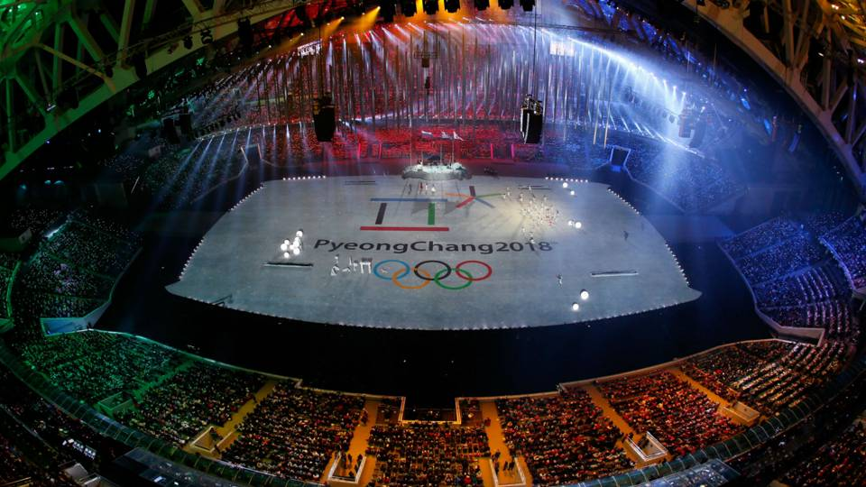 When is the opening ceremony of the 2018 Winter Olympics? How to watch, program of events