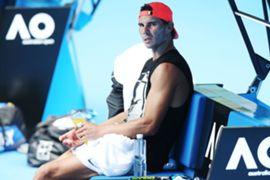 Rafael Nadal 2018