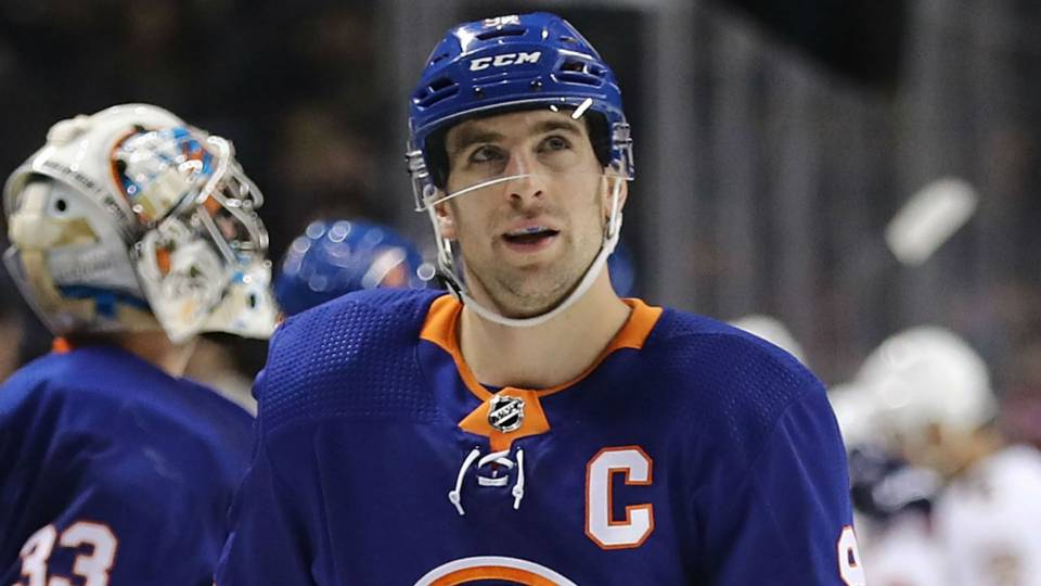 NHL free agency rumors: John Tavares gets bagel-bribe to re-sign with Islanders