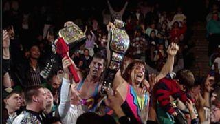 WWE 最年少王者 1-2-3キッド