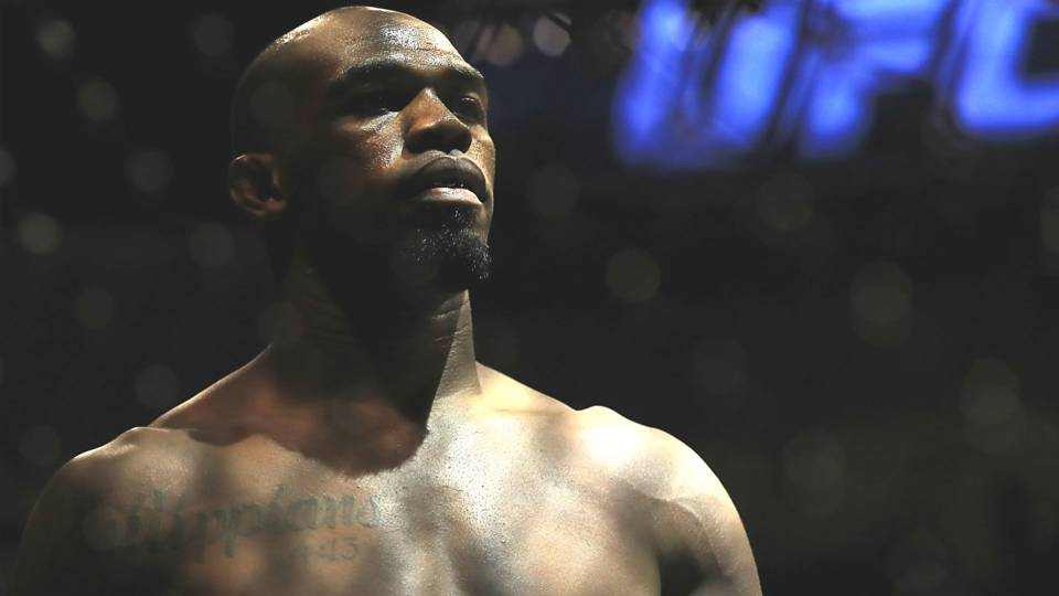 Jon Jones receives 15-month suspension for second failed drug test; eligible to fight Oct. 28