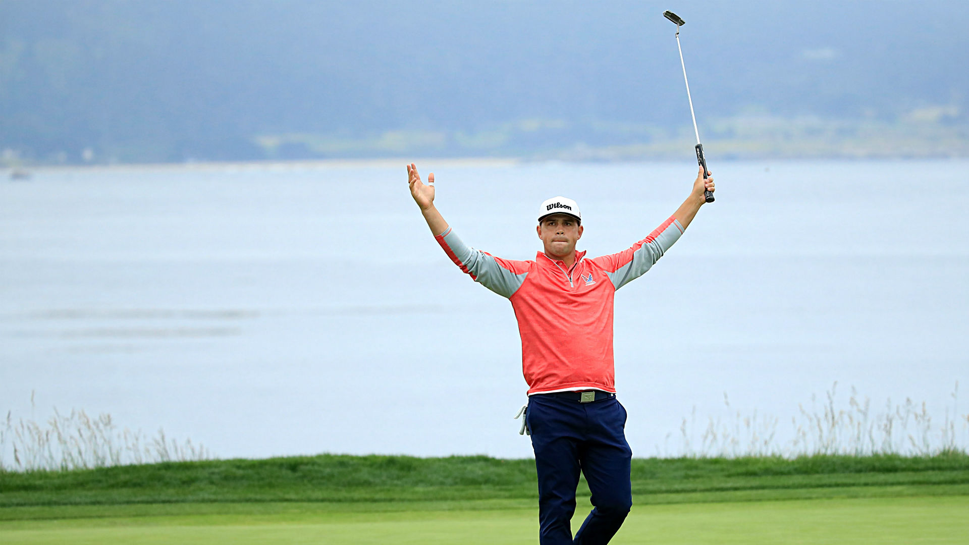 flipboard  u s  open results 2019  gary woodland wins at pebble beach for first career major victory