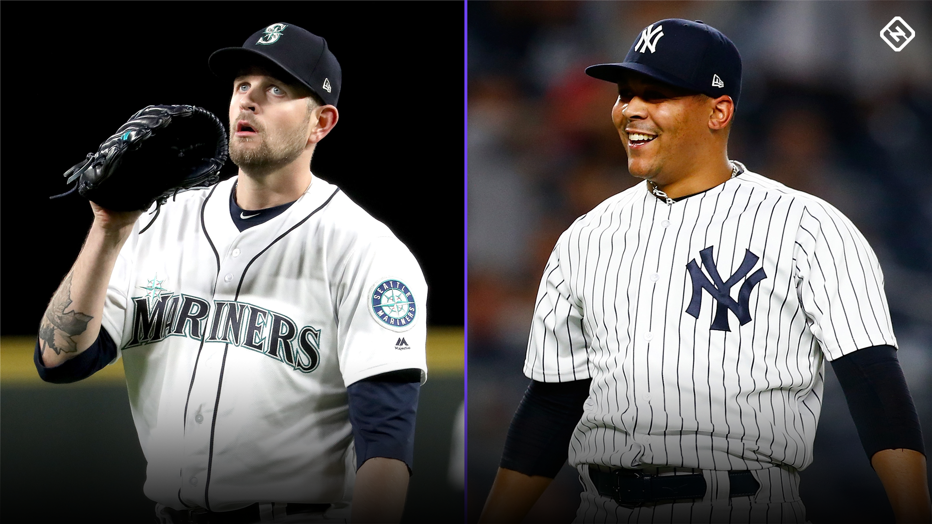 85e8a2fac53f2b James Paxton trade grades: Yankees get what they need; Mariners start  rebuild strong
