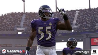 Madden NFL 16 - Terrell Suggs