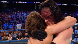 WWE スマックダウン 984 ダニエル・ブライアン ケイン