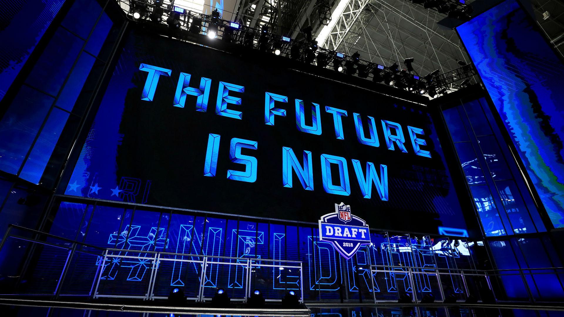 Nfl Draft 2019 Schedule NFL Draft 2019: Date, time, order of picks, TV channel, live