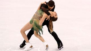 Guillaume Cizeron and Gabriella Papadakis, France