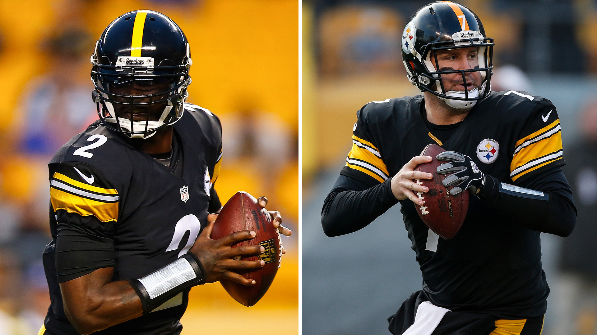 With Vick in for Roethlisberger, bookmakers adjust ...