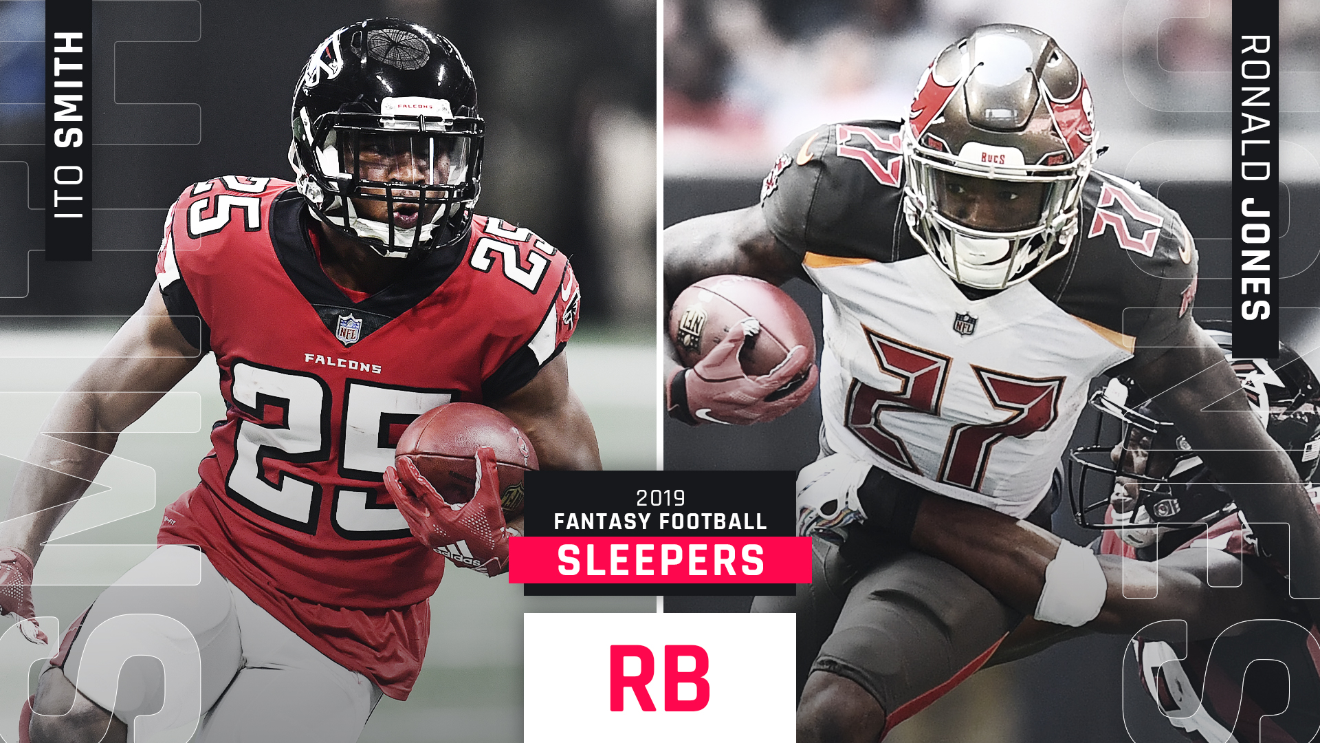 Fantasy Football Sleepers 2019: Running Backs | Sporting News