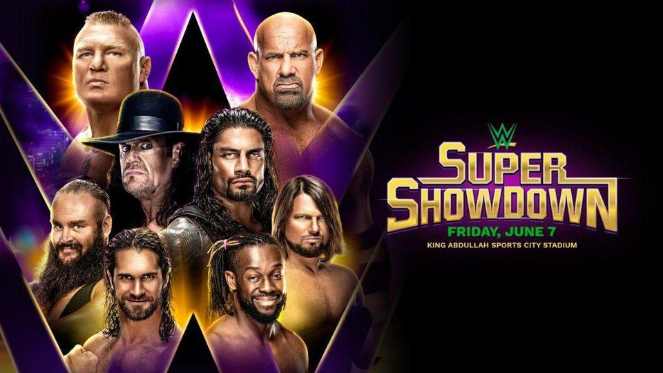 WWE Super ShowDown 2019 matches, start time, location, rumors