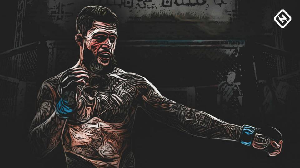 Tyson Pedros Tattoos Reveal A Sad History Brutal Trainings