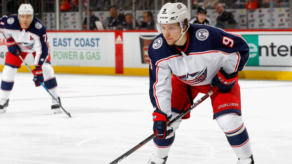 NHL Rumor Roundup: Artemi Panarin's free-agent plans open new round of trade speculation