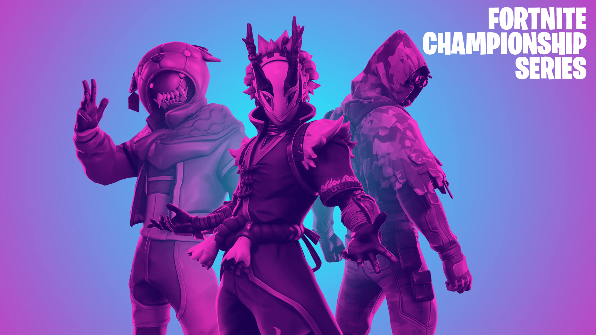 Fortnite Champion Series: Schedule, prize pool, rules and more to know about Trios event