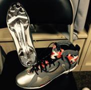 David Price All-Star Jordan 7