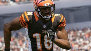 Madden NFL 17 A.J. Green