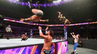WWE 205 LIVE #81