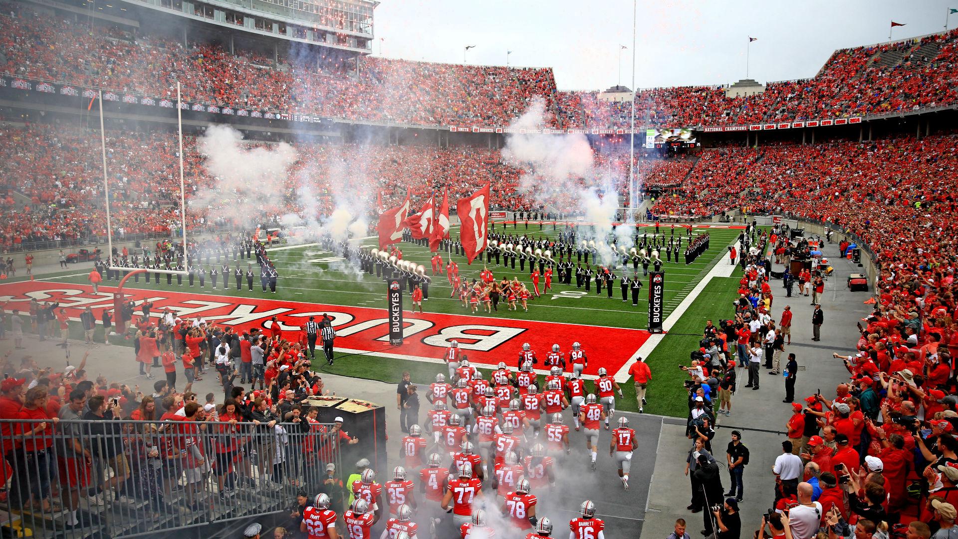 Michigan vs. Ohio State: ¿Por qué se juega 'The Game' al mediodía? 2