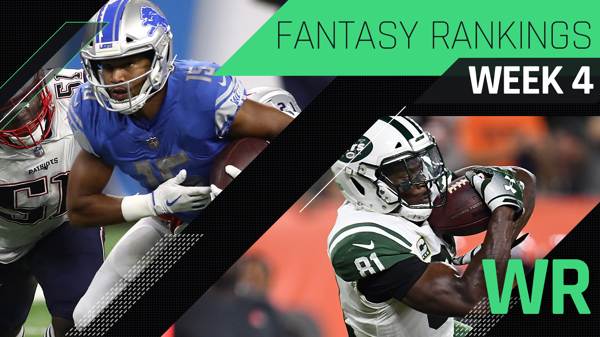 d73d5a331b4 Week 4 Fantasy Rankings: WR | Sporting News Canada